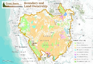 Great Basin Landscape Conservation Cooperative - Who We Are